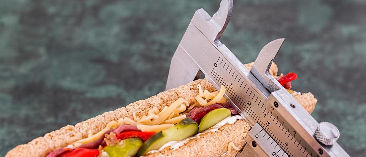 Osmihodinová dieta