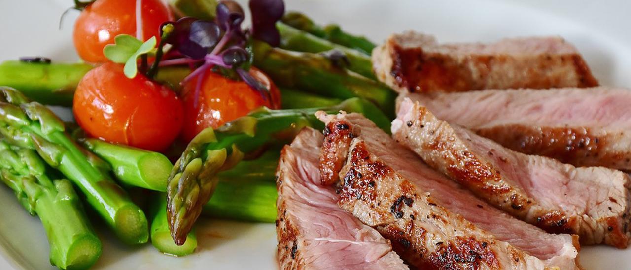 Proteinová dieta